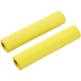 Red Cycling Products Silicon Grip, yellow